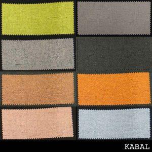 Качествени дамаски - колекция Kabal - 100% полиестер