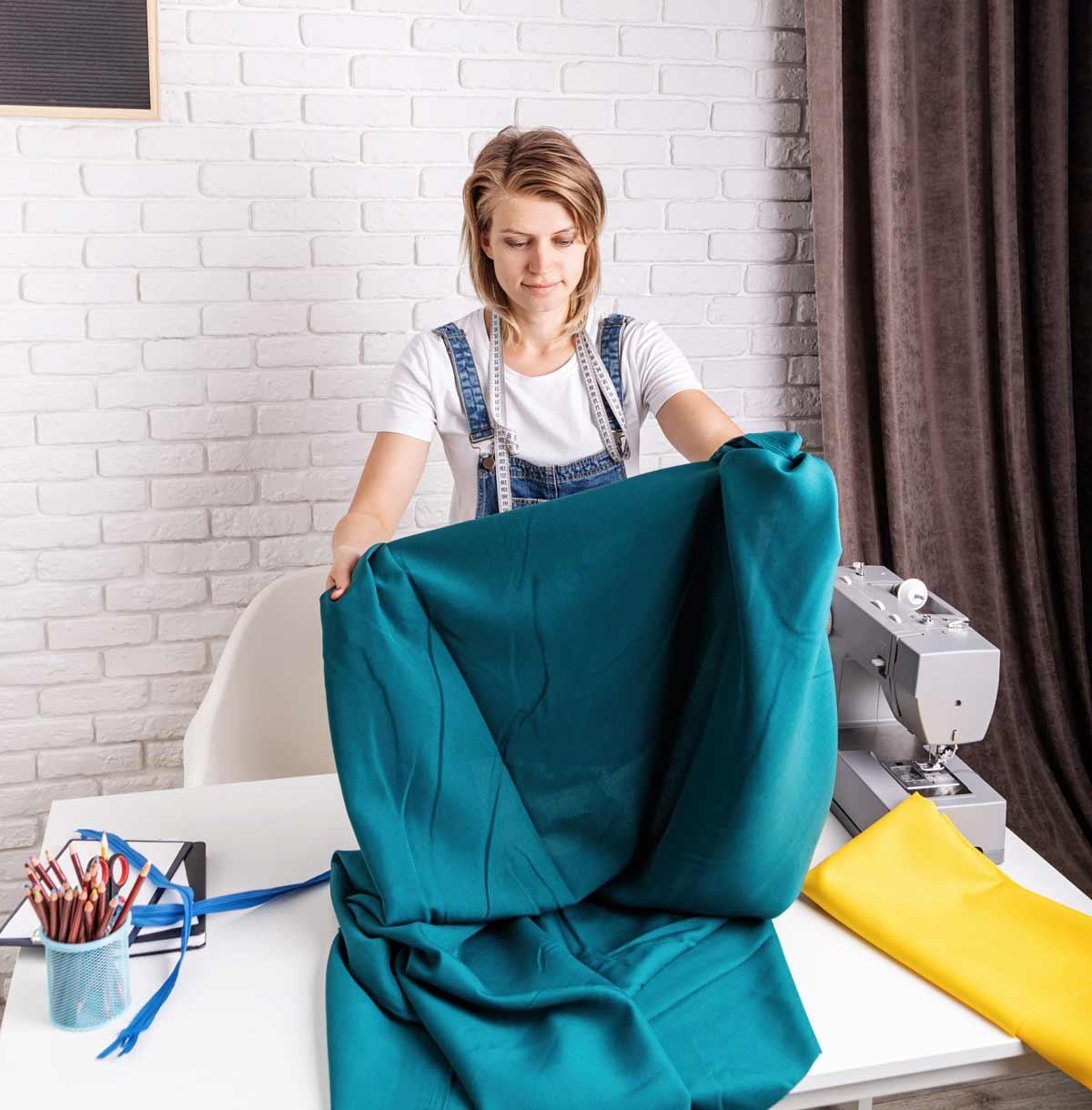 Интериорен текстил - пердета