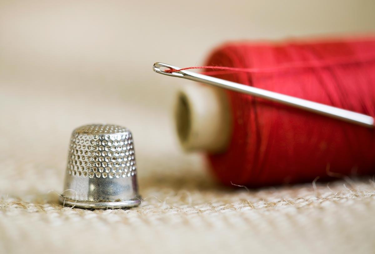 Ушиване на пердета по индивидуални размери